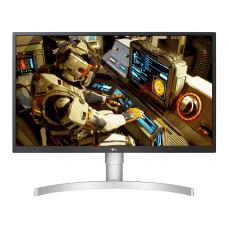 LG 27 4K UHD IPS LED