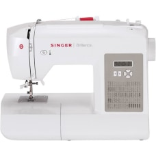 Singer Brilliance 6180 Electric Sewing Machine