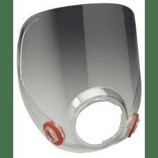 3M 6000 Series HalfFull Facepiece Lens