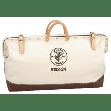Canvas Tool Bag 1 Compartment 24