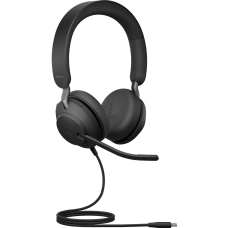 Jabra Evolve2 40 MS Stereo Headset