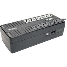 Tripp Lite UPS Desktop 800VA 450W