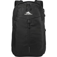 High Sierra Swerve Pro Backpack With