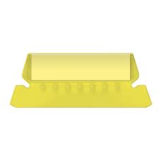Pendaflex Hanging File Folder Plastic Tabs