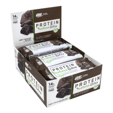 Optimum Nutrition Protein Nature Bites Dark
