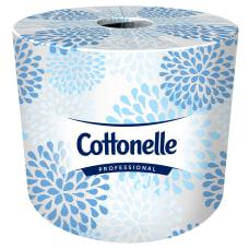 Cottonelle Bulk Standard 2 Ply Toilet