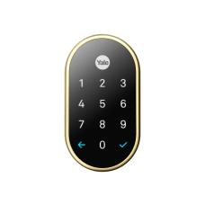 Google Nest Yale Lock Touchscreen Wireless
