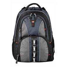 Wenger Cobalt Backpack With 156 Laptop