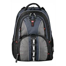 Wenger Cobalt Backpack With 156 Laptop