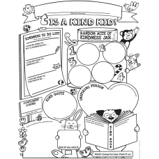 Scholastic 3 6 Class Kindness Personal