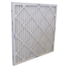 Tri Dim Pleated HVAC Air Filters