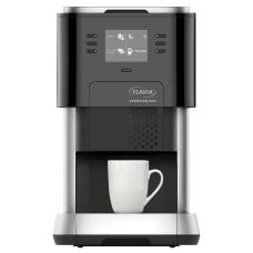 FLAVIA Creation 500 1 Cup Brewer