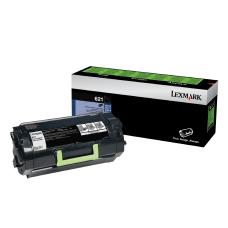 Lexmark 62D1000 Return Program Black Toner