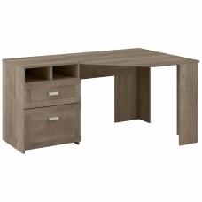 Bush Furniture Wheaton 60 W Reversible