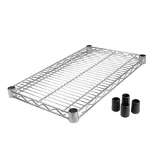 Winco Chrome Plated Wire Shelf 2