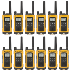 Motorola Talkabout T402 Two Way Radios