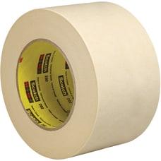 3M 202 Masking Tape 3 Core