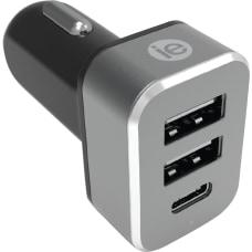 iEssentials Auto Adapter 12 V DC