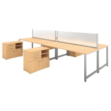 Bush Business Furniture 400 Series 72