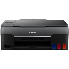 Canon PIXMA G3260 Inkjet Multifunction Printer