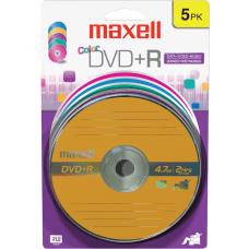Maxell 16x DVDR Media 47GB 120mm