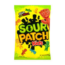 Sour Patch Kids 8 Oz Pack