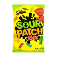 Sour Patch Kids 8 Oz Pack