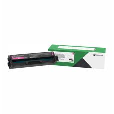 Lexmark C341XM0 High Yield Magenta Toner