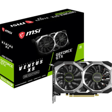 MSI VENTUS GeForce GTX 1650 Super