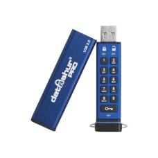 iStorage datAshur PRO USB flash drive