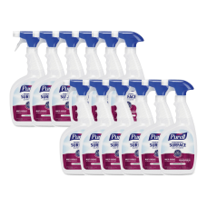 Purell Foodservice Surface Sanitizer Spray 32