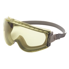 Stealth Goggles AmberGray Uvextreme Coating