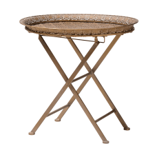 Baxton Studio Accent Tray Table 21