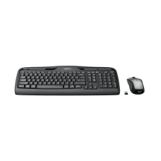 Logitech MK335 Wireless Keyboard and Mouse