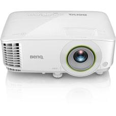 BenQ EH600 3D DLP Projector 169
