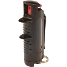 Tornado Armor Case Pepper Spray