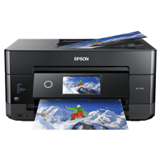 Epson Expression Premium XP 7100 Wireless