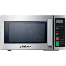 Magic Chef MCCM910ST 9 Cubic ft