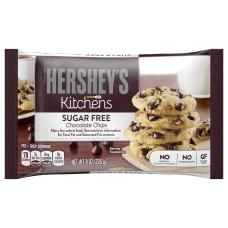 Hersheys Sugar Free Chocolate Chips 8