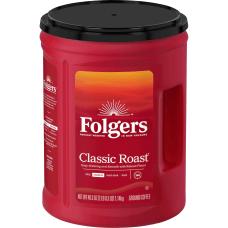Folgers Classic Coffee Medium Roast 48