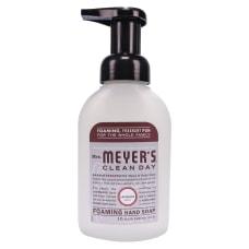 Mrs Meyers Clean Day Foam Hand