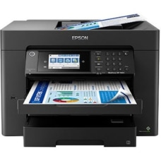 Epson Workforce Pro WF 7840 Wide