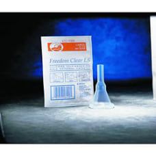 Freedom Clear LS Male External Catheter