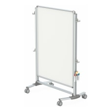 Ghent Nexus Jr Partition Mobile Porcelain