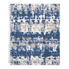 Blue Sky Ariana WeeklyMonthly Frosted Planner