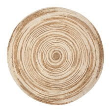 Anji Mountain Novato Round Area Rug