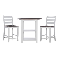 Powell Soren 3 Piece Counter Set
