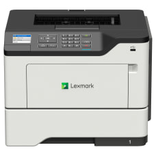 Lexmark B2650dw Wireless Monochrome Laser Printer