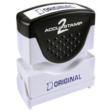 ACCU STAMP2 Original Stamp Shutter Pre