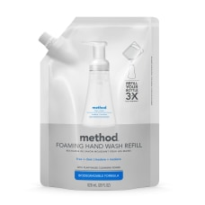 Method Free Clear Foaming Hand Wash